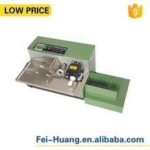 MY-380F ink wheel marking flex printing machine price