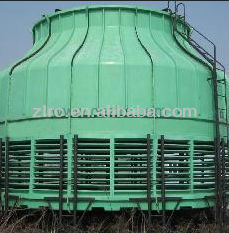 Water Tower Design FRP GRP Water Cooling Tower