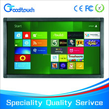 good price certificated high quliaty 42 inch led tv touch screen, touch screen smart tv