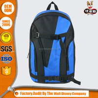 teenager Sport Carry Skateboard backpack for high school