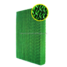 Greenhouse/poultry farm 7090 air cooler evaporative cooling pad