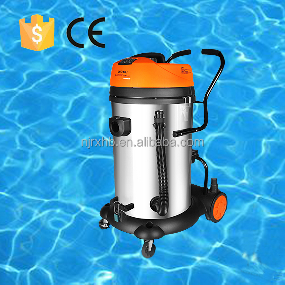 dust suction machine