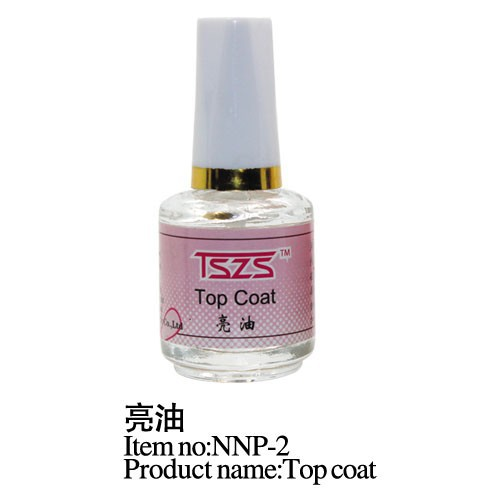 BEAUTY Standard top coat nail polish function of manicure tools