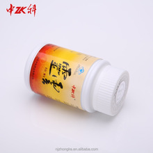 Zhongke Brand Private Label China Supplier Health Food Gano-Poly cholesterol tablets Capsule