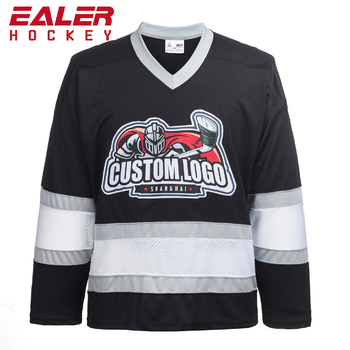 30% Discount Sublimation LA Kings Ice Hockey Jersey