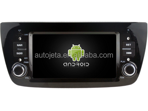 Android 7.1.1 2GB ram car dvd Audio player FOR FIAT DOBLO 2010-2015 gps media autoradio stereo radio head unit receiver 3g WIFI