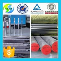stainless steel shaft with sus jis standard