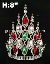 holiday pageant tiara crown
