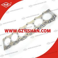 FSR113 6BG CYLINDER HEAD GASKET FOR ISUZU 1-11141196-G(1111411960)