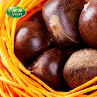 Hot sale top quality Chinese fresh chestnuts, sweet and easy peeling