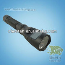 New design camera Police Flashlight /special police equipment