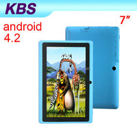 High-Quality Android 4.4 Zinc Tablet Pc Made In China
