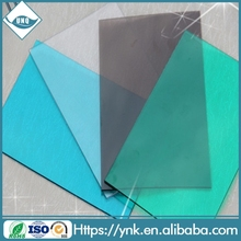 100% virgin materials subic pc solid roof sheet polycarbonate solid sheet