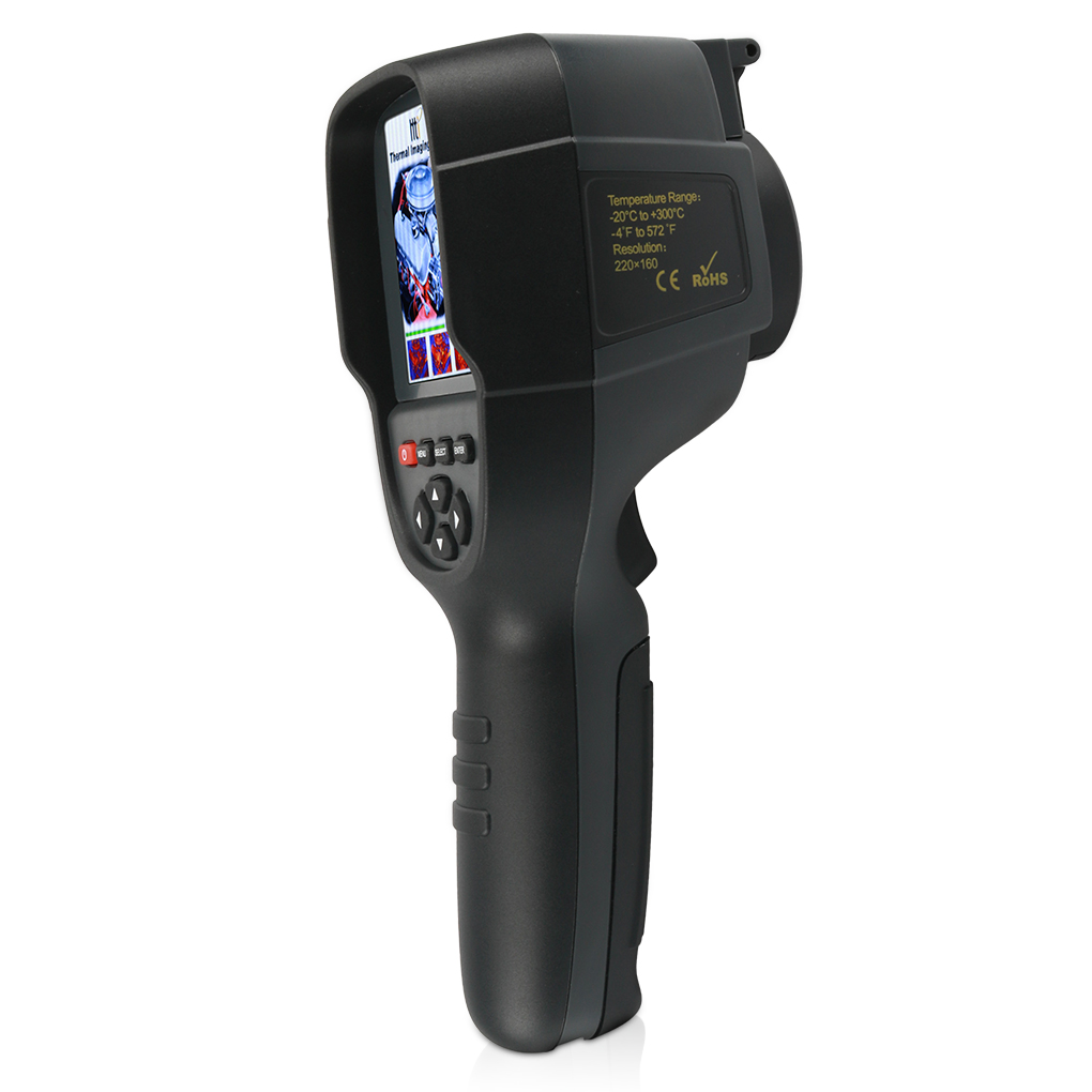 HT-18 Handheld Digital Thermographic Camera Infrared Thermal imager