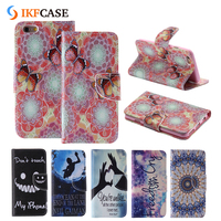 Best Price Genuine Leather Phone Case For Samsung Galaxy S7 Custom Printed Flip Cover