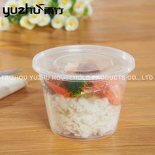 Various Good Quality Plastic Microwave Bowl With Lid
