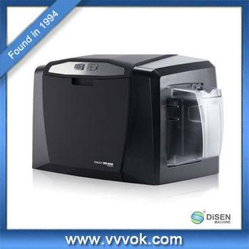 id card printer machine