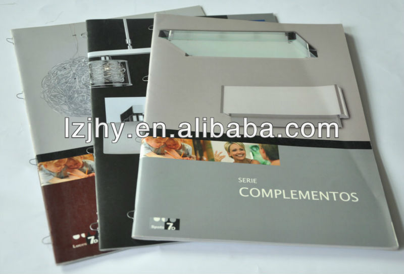 saddle stitching book printing,saddle making book