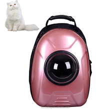 Travel Use Breathable Fashionable Pet Dog & Cat Carrier Pet Trolley Bag
