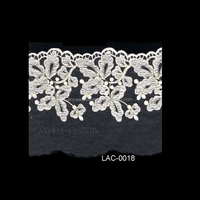 New arrival african big swiss lace;cotton guipure lace fabric;bridal lace for women garment