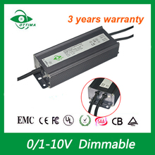 2017 new design Wholesaler waterproof 2800ma emergency power supply 140w led driver