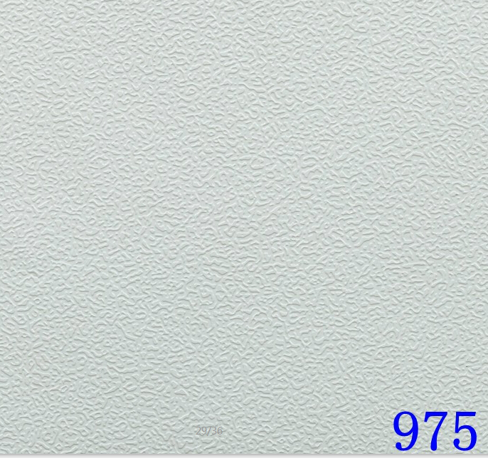 vinyl faced gypsum board,pvc facing gypsum board