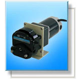 Seperated peristaltic OEM pump YZ15 pump head+DC,AC,SETPPER motor