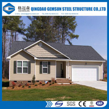 Modern China EPS/ Sandwich panel 2 Bedrooms Prefabricated Modular Houses Cheap Prefab Homes