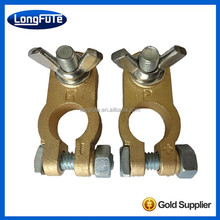factory price brass trucks bus battery terminal for Auto Batteries