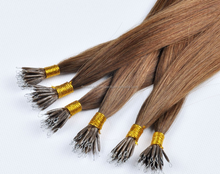 1.0g/strand ,20inch ,keratin remy human hair ,double drawn , good Itlay glue.easy to remove