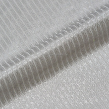 Tongxin Textile Anti UV Jersey Fabric Polyester Good Quality Fabric For Sportswear and Garment