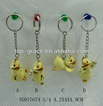 promotional metal key chain