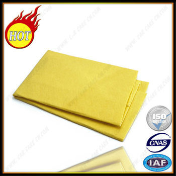 car cleaning synthetic chamois cloth