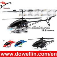 Newest 3.5Channels Big size RC Helicopter Toy for Adult with Gyro+USB
