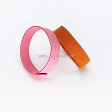 Mosquito band anti insect mosquito repellent bracelet in outdoor
