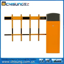 Pedestrian Single People Turnstile Barrier Gate Pedestrian Swing Barrier Gate