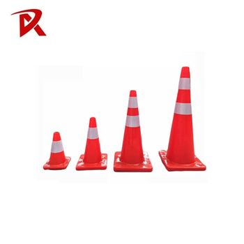 2018 soft PVC traffic cone/ traffic cone/ safety equipment