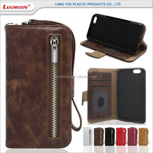 wallet leather phone case bag for sony xperia tipo s z 1 2 3 4 5 6 cover go