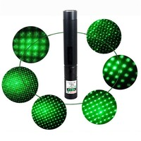 #SUPERSEPTEMBER Big Discount OEM Available 303 Green Laser Pointer Match Burning