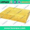 Thermal insultion glass wool/glass wool blanket/glass wool roll