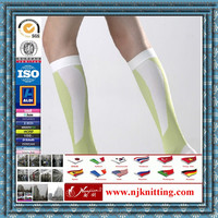 sports compression stockings relieve varicose veins