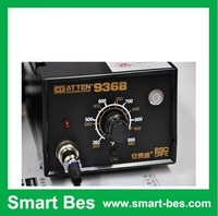 Smart Bes ~ATTEN AT936B Soldering Station Solder Iron AT-936B 220V/110V Wholesale electric soldering iron