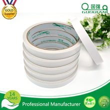 Strong Adhesion Hot Melt Glue Double Side Tissue Tape