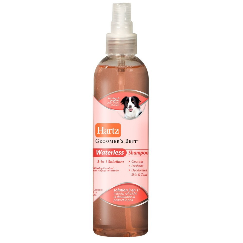 All Natural Ingredients pet shampoo, dog shampoo, cat shampoo