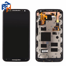 New LCD Touch Screen Display Assembly For Motorola Moto X (2nd gen) XT1096 LCD Screen