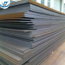 10 years gold supplier st52 low alloy teflon coated steel plate price