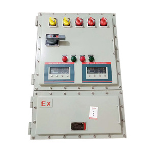 explosion proof distribution box manufacturers cheap price control box for sale