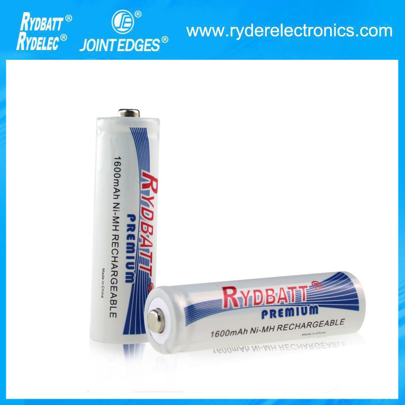 best price OEM nimh AA 1900mah 1.2v rechargeable battery