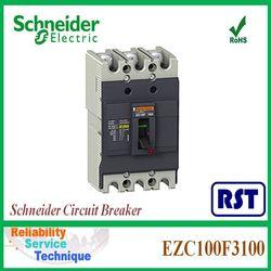 Accurate measurement for critical power applications rccb 2p circuit breaker