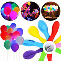LED Light up Balloons for Party Mixed Color